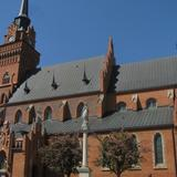 Image: Sanctuary of Our Lady of Sorrows Tarnów