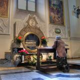 Image: Sanctuary of the Blessed Aniela Salawa – Parish of St Michael the Archangel, Siepraw