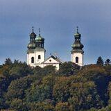 Image: Camaldolese Monastery in the Cracow Bielany district