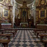 Image: Sanctuary of the Merciful Jesus, Alwernia