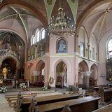 Image: Sanctuary of Our Lady of Perpetual Help, Krakow