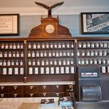 Historical Museum of the City of Krakow – the Eagle Pharmacy branch