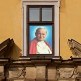 Image: Retracing St. John Paul II in Krakow